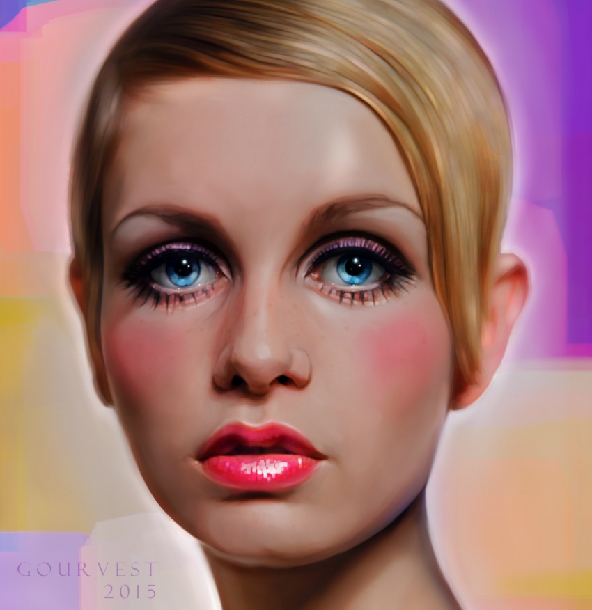Twiggy by polyarny